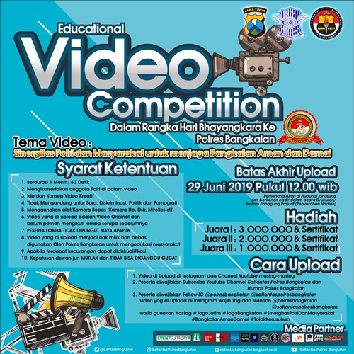 Educational Video Competition