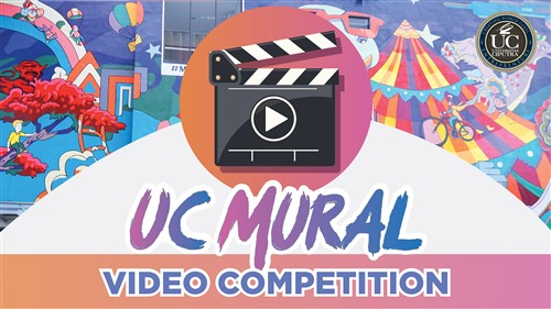 Lomba Video Berhadiah Beasiswa Visual Communication Design Universitas Ciputra