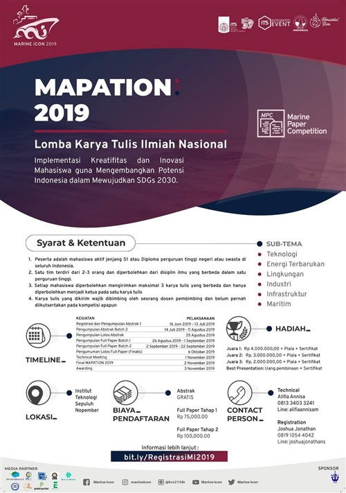 Mapation 2019