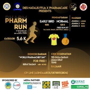 Pharm Run 5.6K