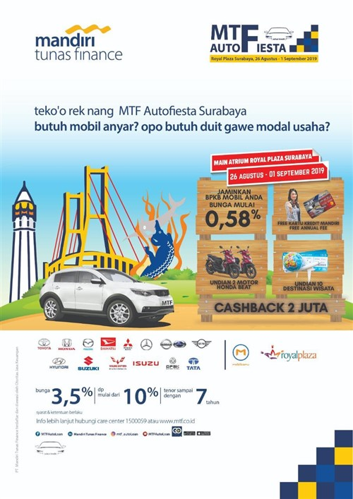 MTF AUTOFIESTA 2019