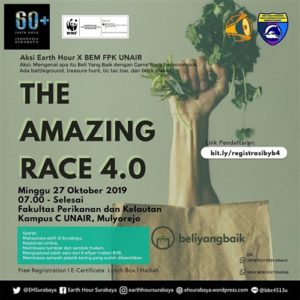 The Amazing Race 4.0