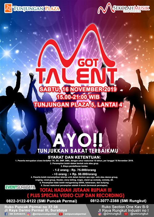 SMI Got Talent