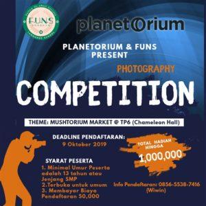 Planetorium & Funs