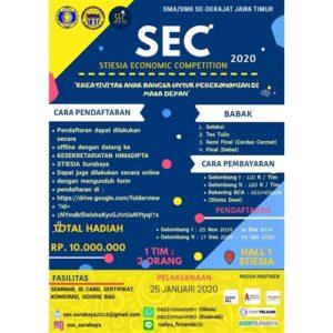 Stiesia Economic Competition 2020