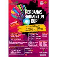 Perbanas Badminton Cup