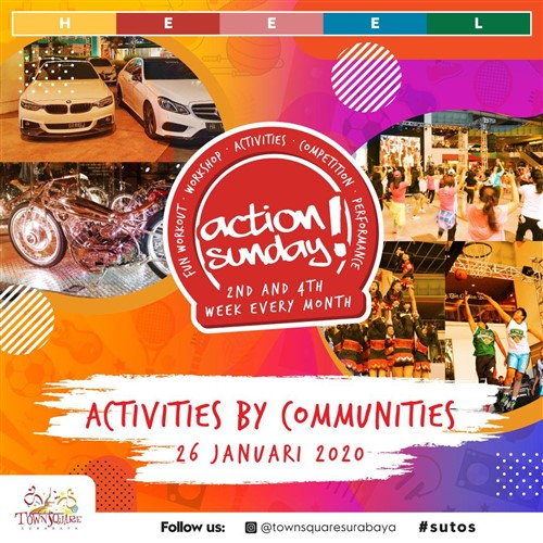 Action Sunday