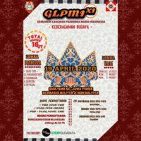 """Gemuruh Langkah Paskibra Muda Indonesia """"Keberagaman Budaya"""""""