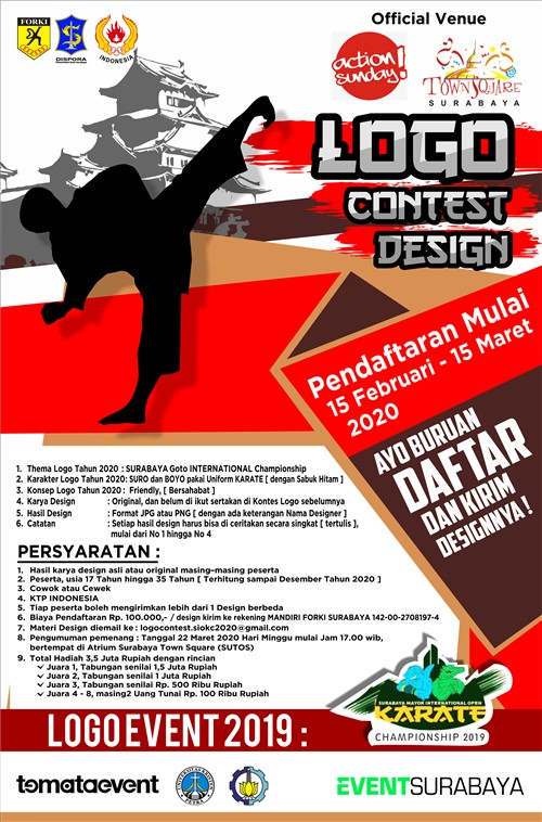 Logo Contest Design