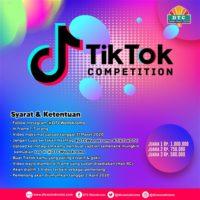 TikTok Competition