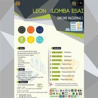 LEON (Lomba Esai Online Nasional)